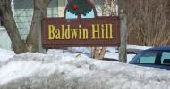 Baldwin Hill